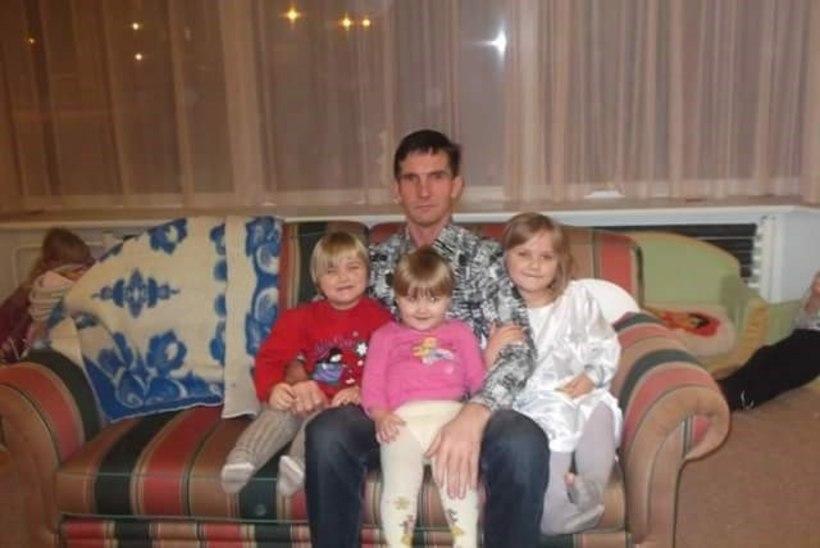 """Wismari haiglas tapetud mehe pere: """"Me võitleme lõpuni! Kaotada pole nagunii enam midagi"""""""