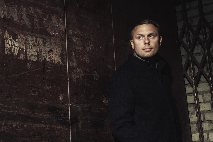 KUULA | Kodumaine produtsent Sound in Noise andis legendaarse Inglise plaadfirma alt välja singli