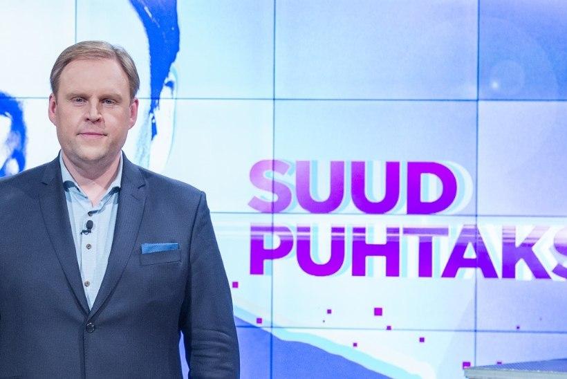 SUUR ÜLEVAADE: mida toob sügis eesti telemaastikule, mida uut näitavad ETV, Kanal 2 ja TV3?