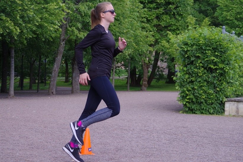 Maratoni eel: augusti kokkuvõte