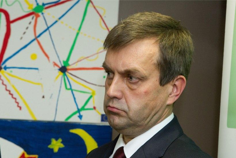 TAAS VANGERDUS: Tomberg lahkub Eesti Meediast, juhatusega liitub Nele Laev