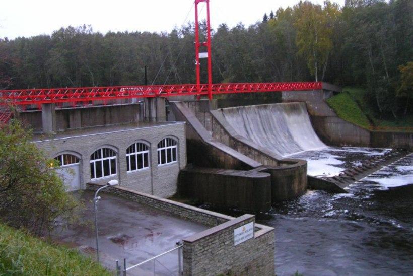 Keskkonnaministeerium: Jägala jõgi tuleb taas kaitsealustele liikidele sobivaks elupaigaks muuta