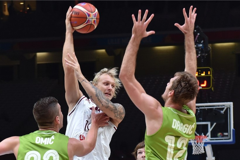 ÕHTULEHE ÜMARLAUD | KORVPALLI EM, ALGA! Vana Maailma tšempioniks tuleb Hispaania, ehk kordab Sloveenia Makedoonia 2011. aasta imetempu