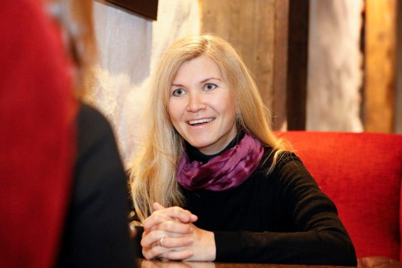 Kadri Kõusaar kandideerib sotsiaaldemokraatide ridades Tallinna volikokku