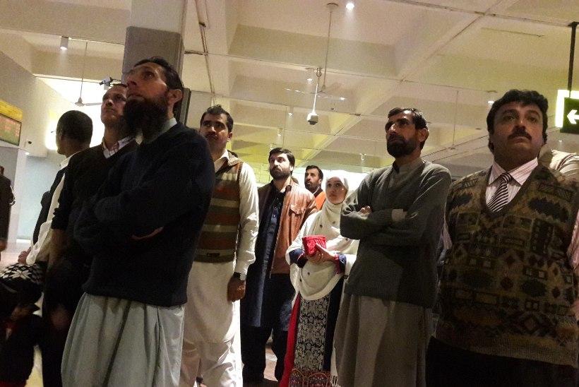Pakistanis vabastati süüdistustest viis meest, keda seostati Benazir Bhutto mõrvaga