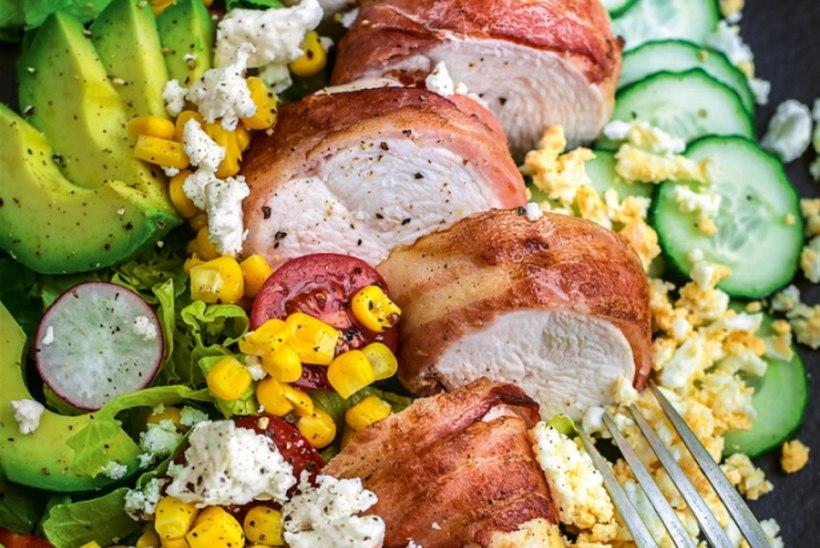 Cobbo-salat fetaga