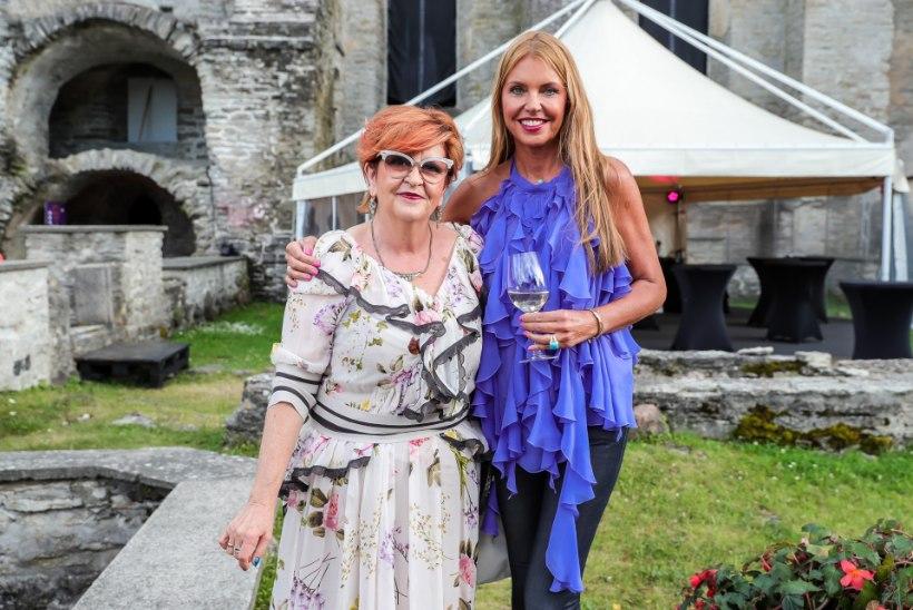 PILDIGALERII | Birgitta Festival avas taas oma suursuguse eesriide Pirita kloostri varemetes