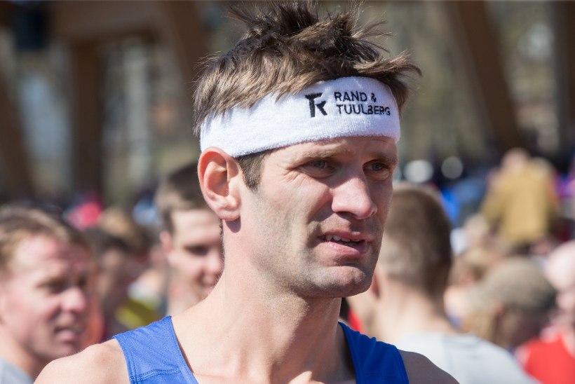 Tiidrek Nurme pälvis maratonis 40. ja Roman Fosti 53. koha