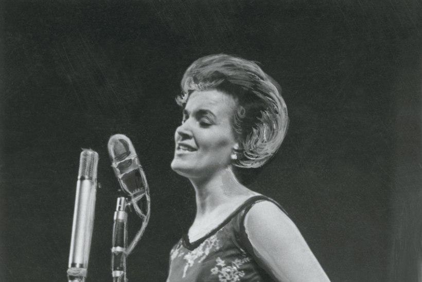 """""""Laulja Klara Kotter ei olnud ambitsioonikas, ta ei olnud trügija ja tal polnud ka äärmuslikku artistiego."""""""