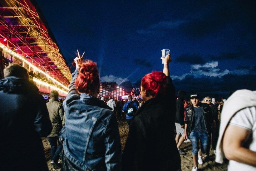 ÕHTULEHE HIIGELGALERII | Kõik Weekendi pildid ühes kohas - leia end ja meenuta festivalimöllu!