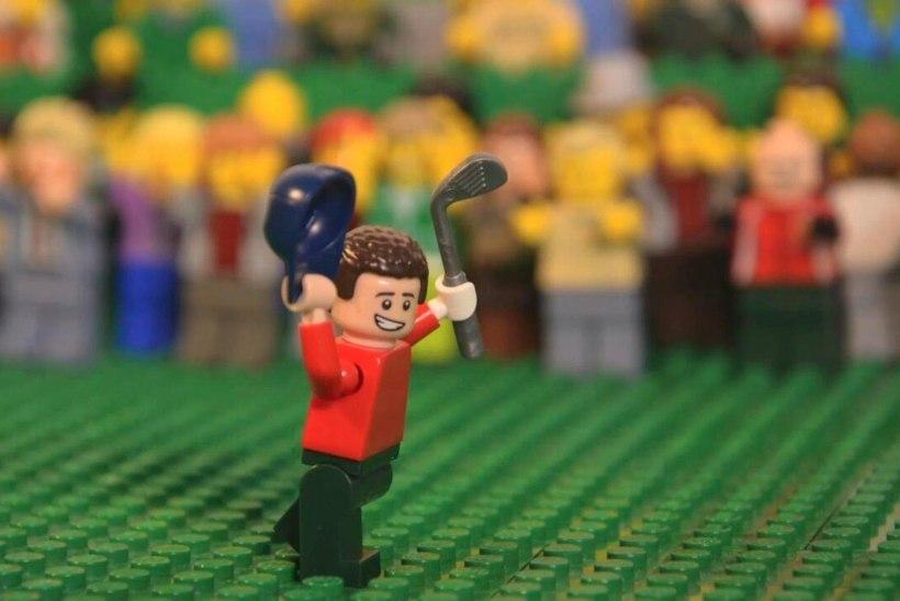 Töötaja väike viga läks Legole 1,3 miljonit naela maksma!