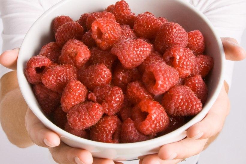 Üheksa toitu, mis aitavad kõhukinnisuse vastu