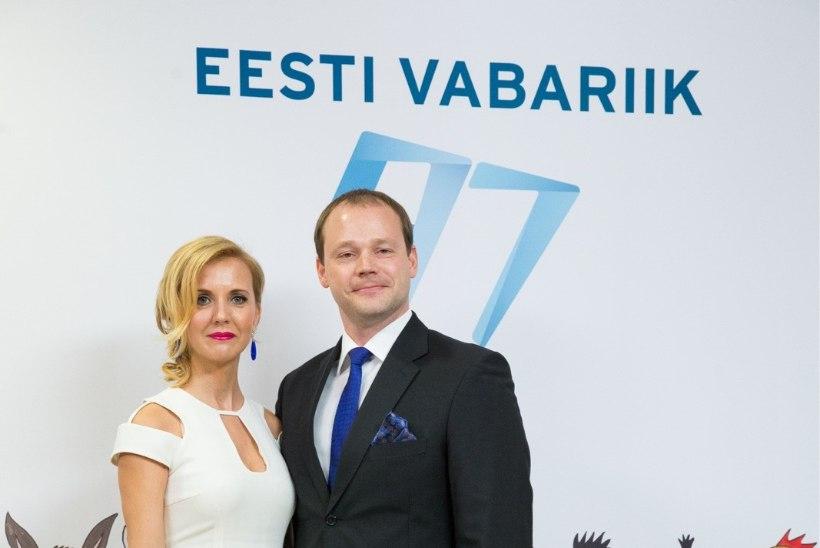 PALJU ÕNNE! Poliitik Arto Aas abiellub oma elukaaslasega