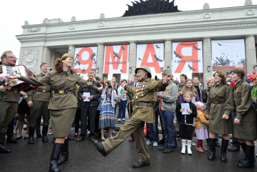 MOSKVA ÜLLATAB TAAS: Molotovi-Ribbentropi pakti ja Teise maailmasõja süü lasub Poolal