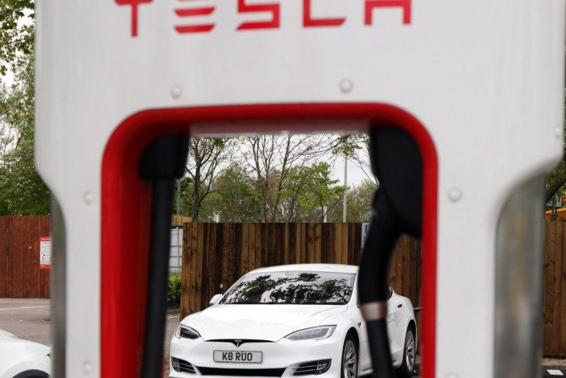 Puust ja punaseks: miks ei päästa elektriauto täna (ega lähitulevikus) maailma?