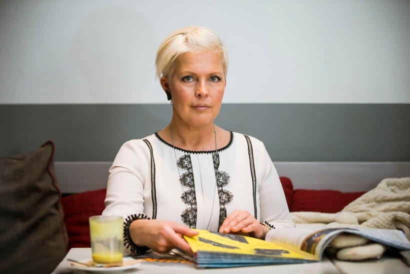 Evelin Ilves kohtus Sõõrumaa valimisliidu ühe eestvedajaga! Kas endine esileedi kandideerib kohalikel valimistel?