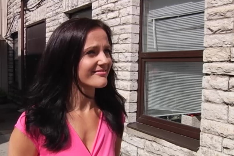 TV3 VIDEO   SNKT 6. hooaja esimene osaleja Hele Kõrve: loodan, et tuleb põnev ja naljakas!