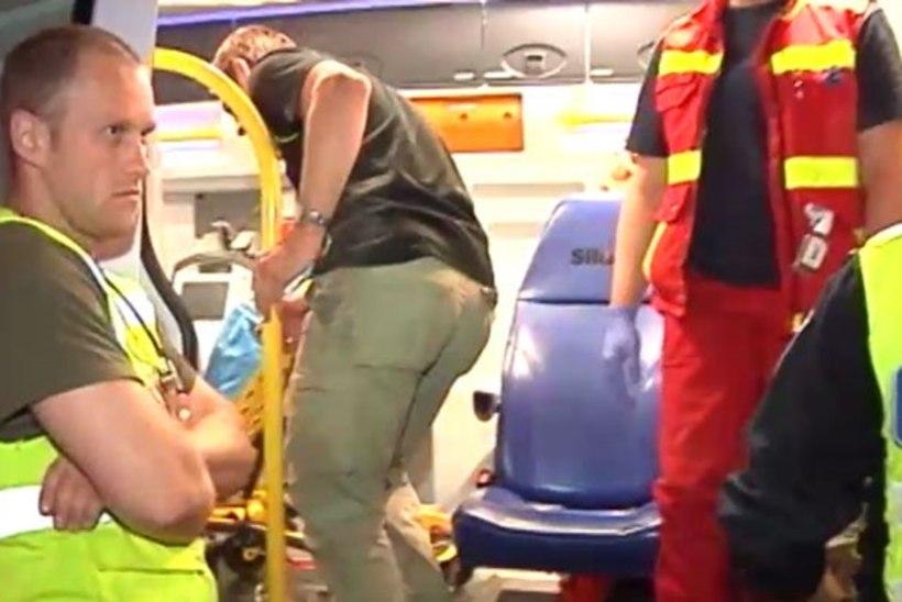 TV3 VIDEO | Kiirabi hakkab rahastama haigekassa. Kas kiirabist saab tasuline teenus?