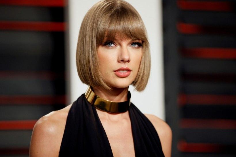 Taylor Swift tahab teda väidetavalt ahistanud DJ-lt saada vaid ühe dollari