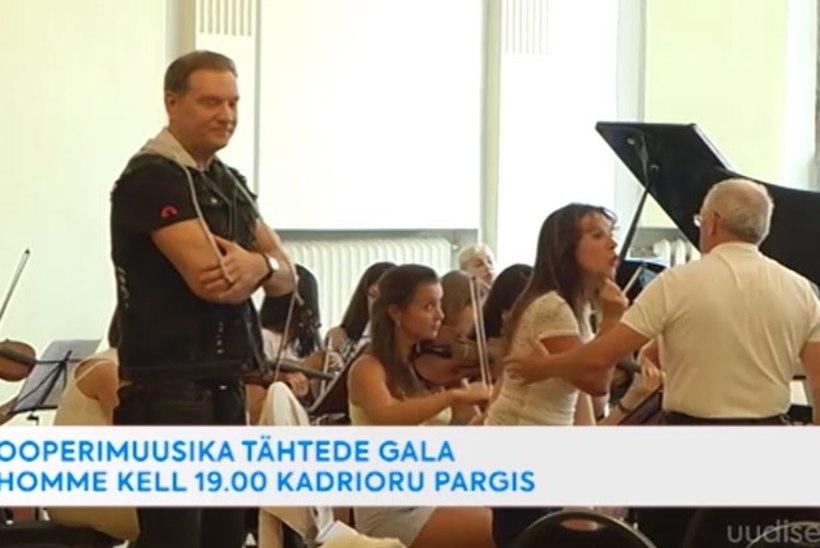 TV3 VIDEO | Mart Sander tähistab juubelit suure ooperigalaga, oodatud on kõik huvilised
