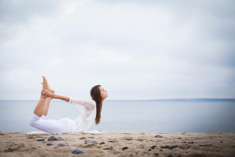 Karolin Tsarski: joogateadmiste puhul on tegu tõeliselt elulise haridusega, mida ei tasuks alahinnata