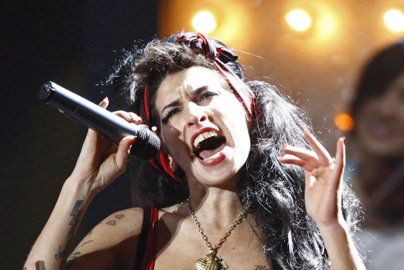 """""""Lohetätoveeringuga tüdruku"""" tähest võib saada Amy Winehouse"""