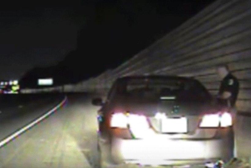 ŠOKEERIV VIDEO | USA politseinik kinnipeetule: me tapame ainult mustanahalisi