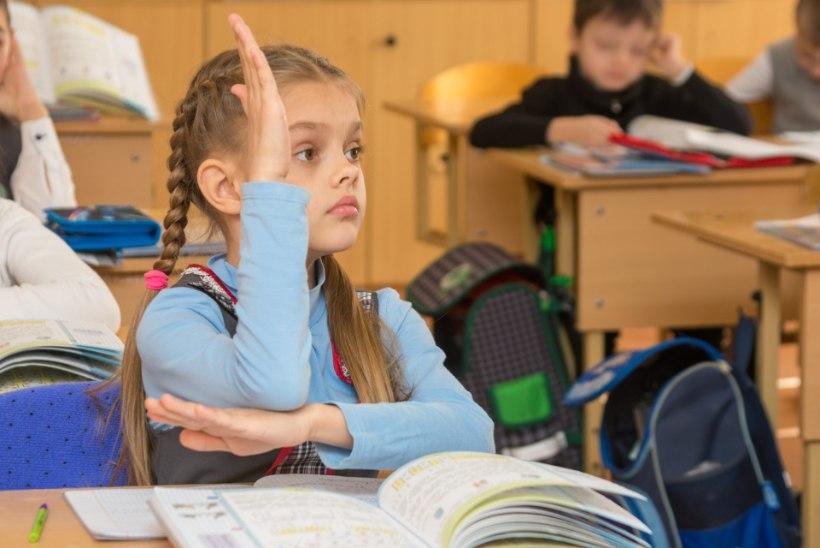 MEELDETULETUS KOOLIPAPADELE: mida teha, et lapse koolirõõm säiliks läbi aasta