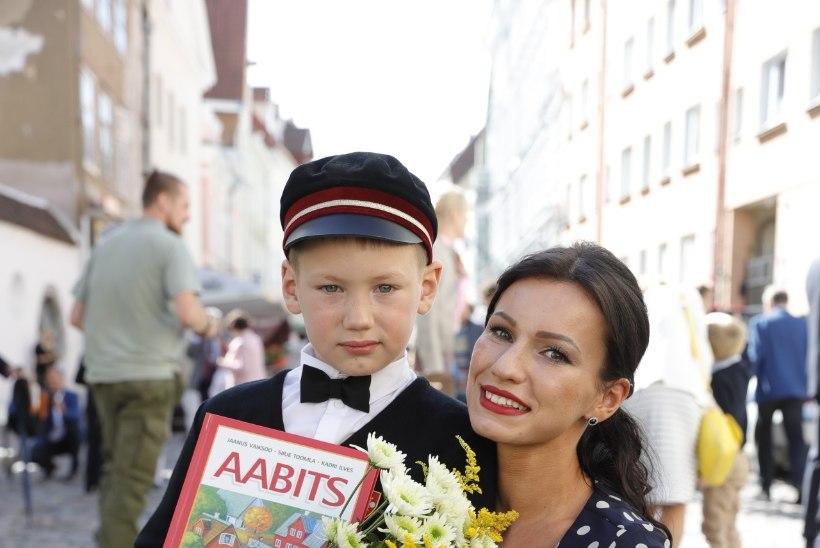 Silvia Ilves: minu vanim poeg läheb kooli kuueaastaselt