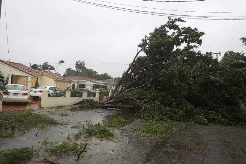 VIIMANE HOIATUS: Irma külvab surma!