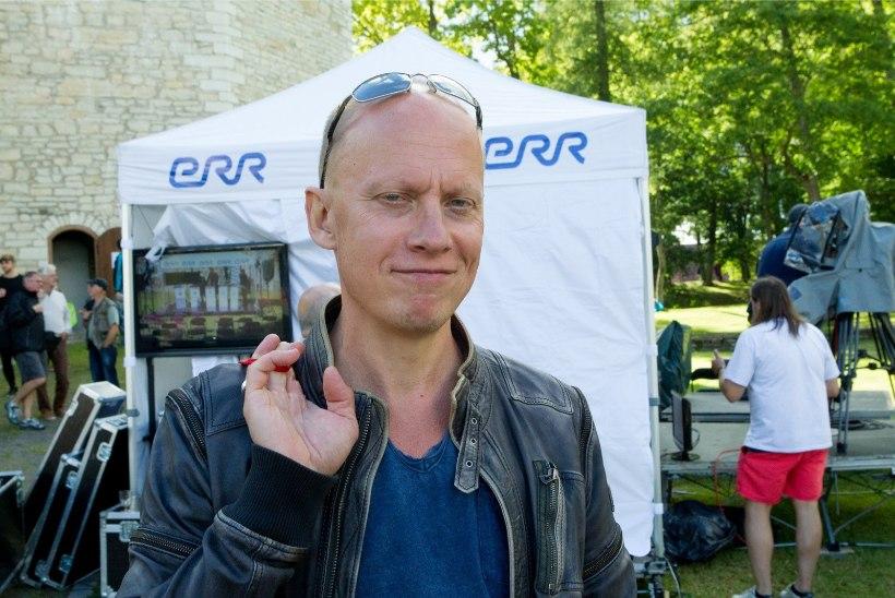 """""""Olukorrast riigis"""" Lobjakas ja Karnau: e-valimised võiks pigem ära jätta!"""