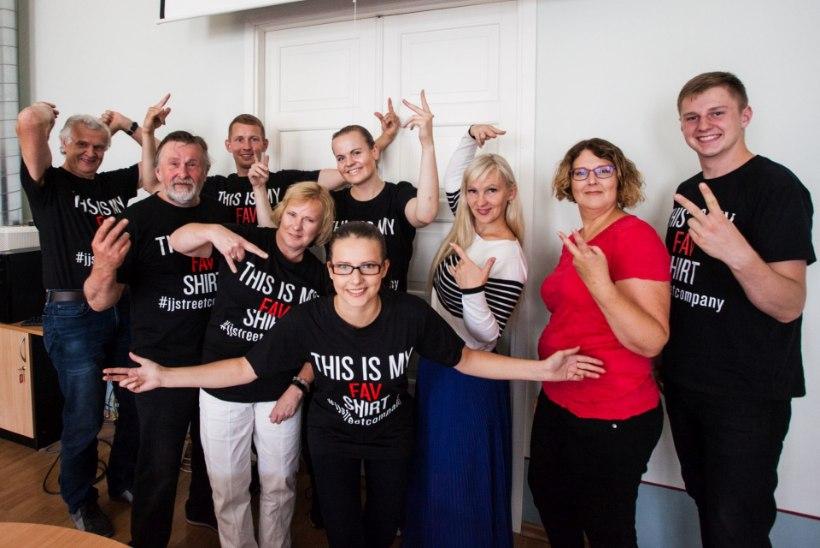 Tantsulavastus Streetshow toob lavale Tartu koolijuhid