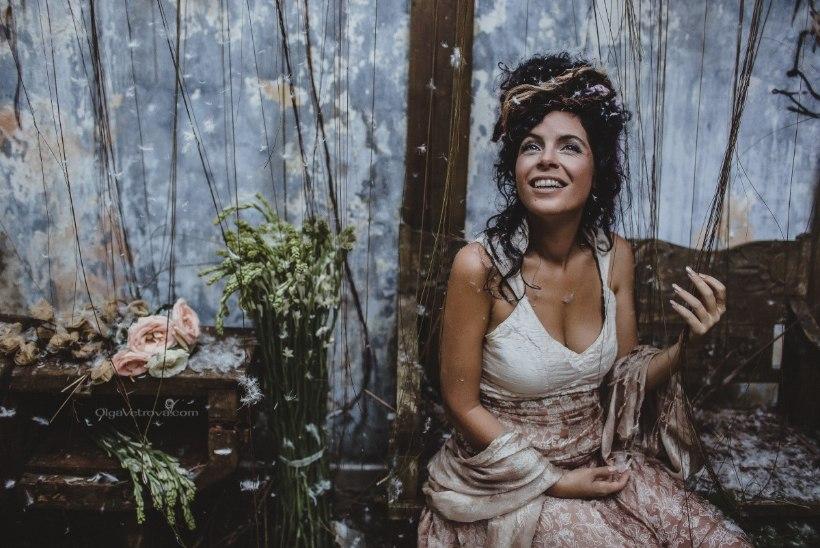 VIDEO | Maailmakuulus väelauljatar: õnne lootev naine ei tohi olla kinni oma draamades
