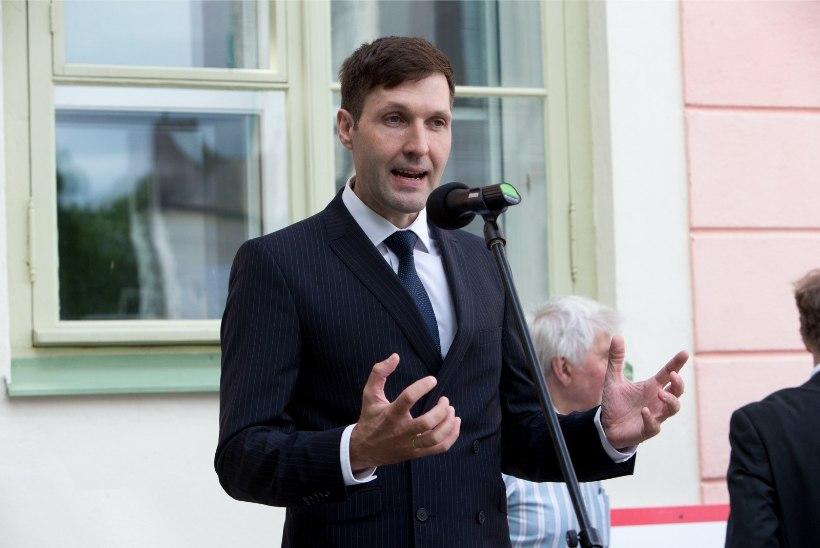 Eesti Konservatiivne Rahvaerakond vaidlustas e-valimiste korraldamise