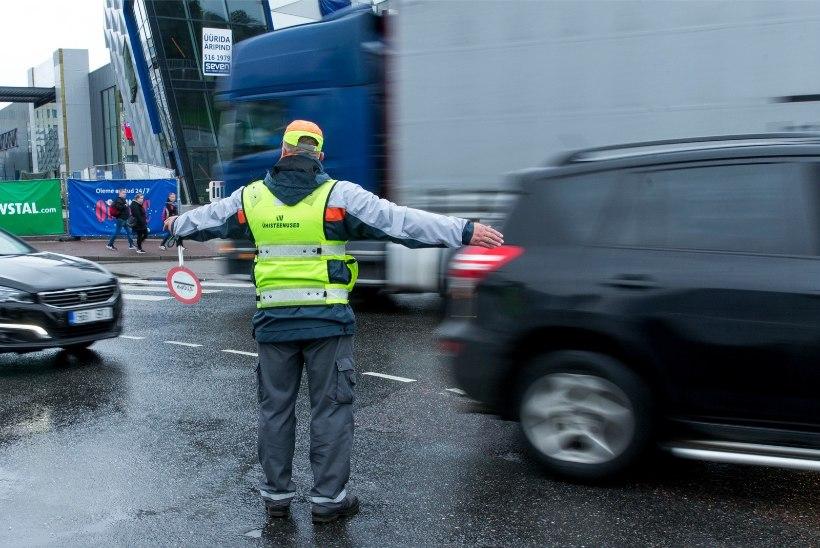 Sügisjooksu korraldajad vabandavad liiklussegaduse pärast ja väidavad, et info oli igal pool olemas