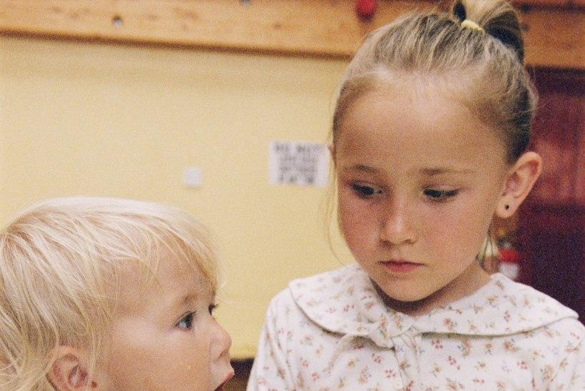 Üle 50 000 lapse kannatab iga päev tühja kõhtu