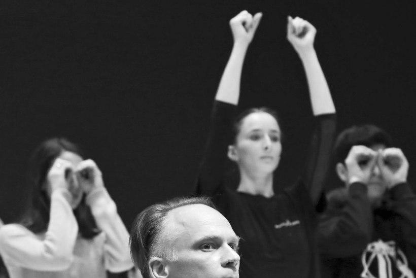 Teet Kasest saab koreograaf Milano balletiteatris!