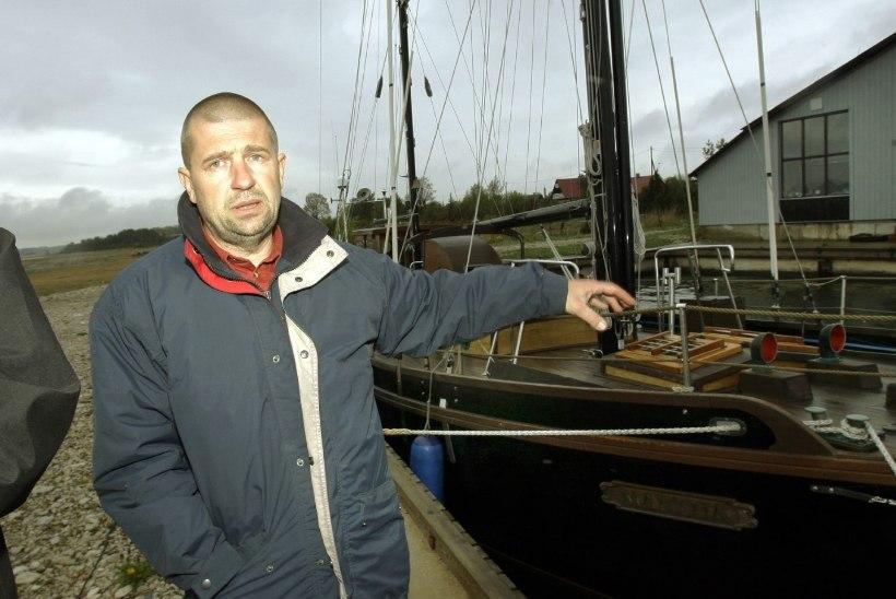 Kärdla sadama endine juht mõisteti süüdi ulatuslikus kelmuses ja rahapesus