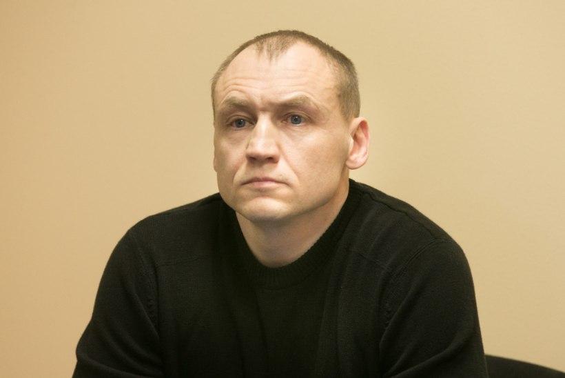 Eston Kohveri lõksu meelitanud spioon istub Eestis vangis