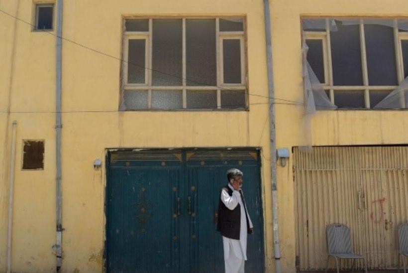 Vabastati maikuus Kabulis röövitud soomlanna
