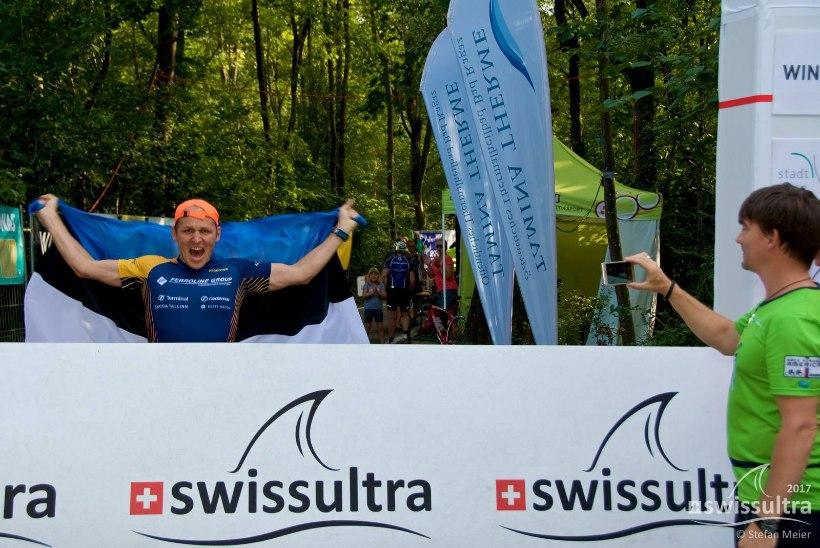 Meie sangarid – Kaljulaid, Ratasepp ja pallidega jooksja