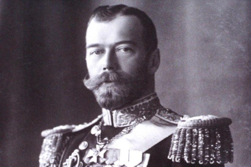 Vene kinod boikotivad filmi Nikolai II armuloost