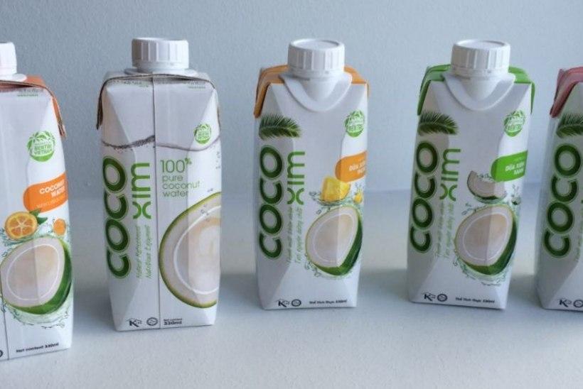 Kookosvesi – mis maitsenüanssidega see uhkeldab ja millal võiks seda juua?