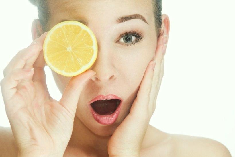 GENIAALNE: 9 tõbe, mida sool, pipar ja sidrun ravivad paremini kui mistahes ravimid