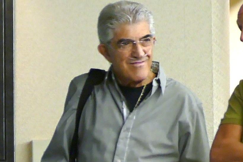 "Suri ""Sopranode"" staar Frank Vincent"