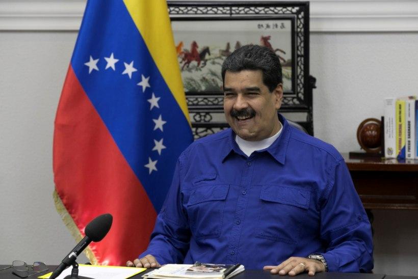 Maduro küülikuprojekt näljahäda leevendamiseks on läbi kukkumas: inimestele antud pikk-kõrvu peetakse hoopis lemmikloomadena