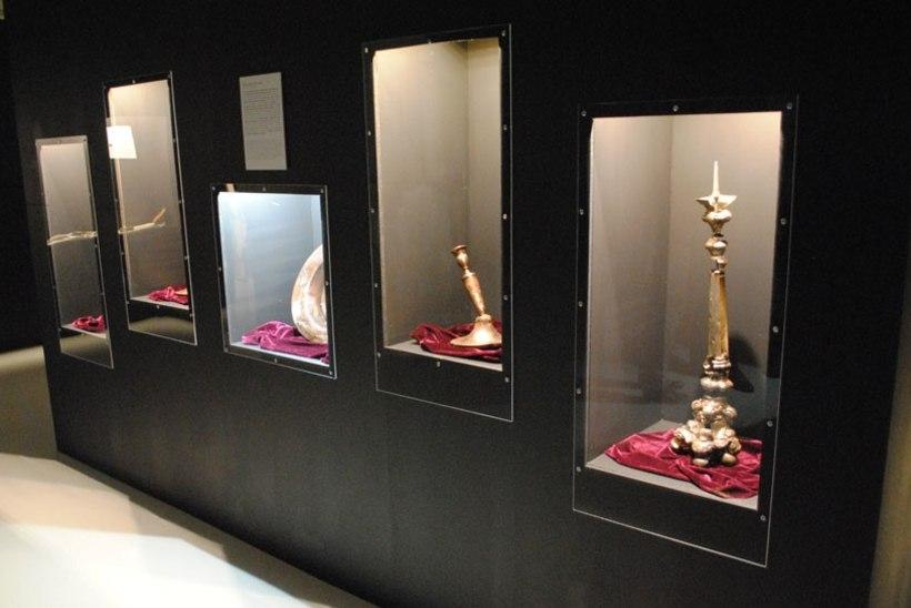 Pärnu muuseum näitab unikaalseid aardeid