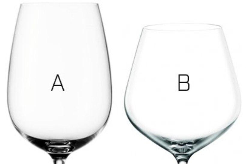 Klaas toogu esile joogi eripära
