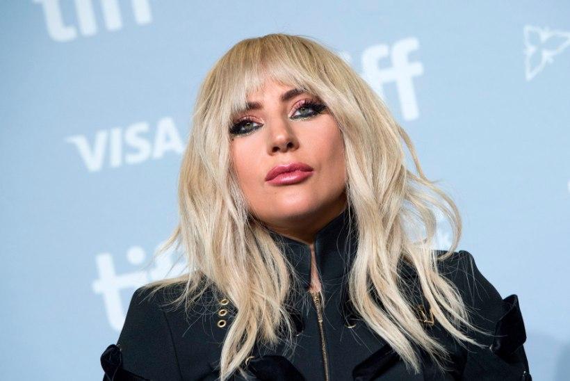 Pöörastes valudes Lady Gaga toimetati haiglasse