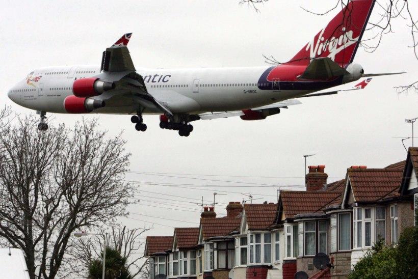 Virgin Atlantic pakub igal lennul wifit